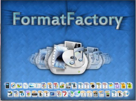 Format Factory 2.5